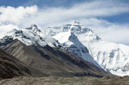 U otopljenim tibetanskim lednicima pronađeni drevni virusi stari 15 hiljada godina