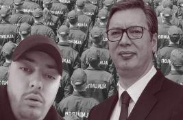 Belivuk tvrdi da mu je Vučić tražio razne usluge - od zastrašivanja demonstranata do Parade ponosa