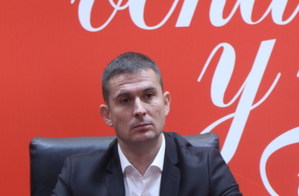 Đorđević posle Panevežisa: Ovo je timska pobeda