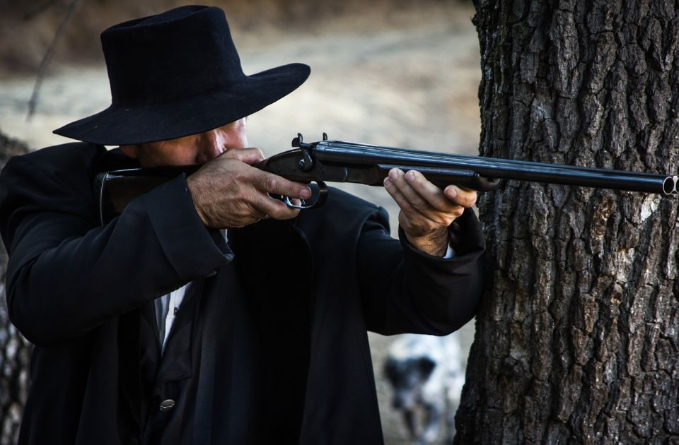 Pištolj kojim je ubijen Bili Kid na aukciji