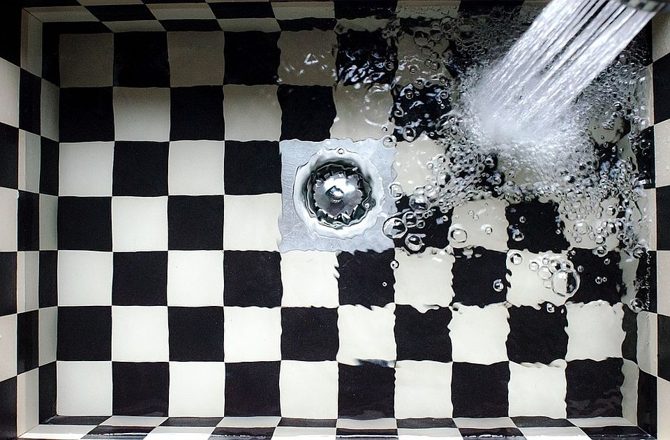 Delovi Novog Sada, Veternika, Rumenke i Ledinaca bez vode