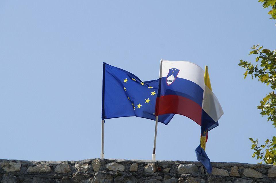 Sloveniji odbijeno da nosi zastavu EU na otvaranju Olimpijskih igara