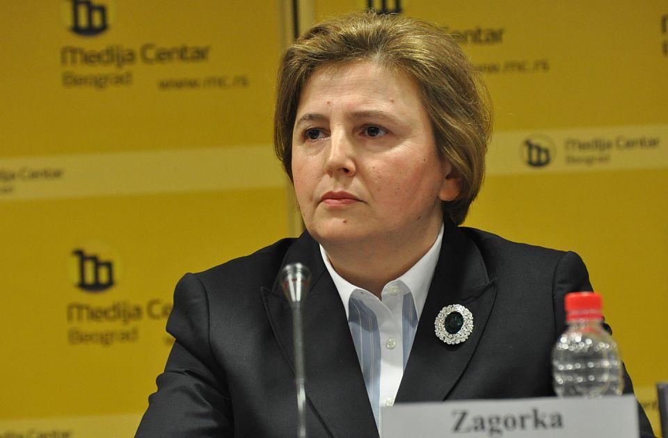 Zagorka Dolovac izabrana za treći mandat: Biće javni tužilac 18 godina