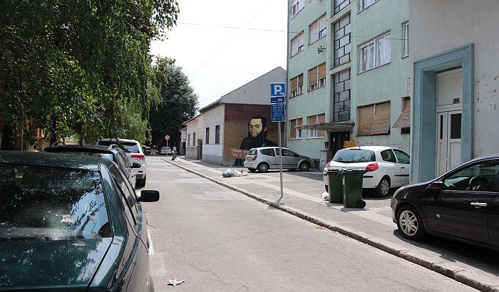 Menja se režim saobraćaja u delu Lukijana Mušickog