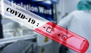 Pun autobus putnika sa falsifikovanim PCR testovima