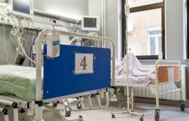 U Nišu od posledica korone preminula četiri pacijenta, u Čačku dva, u Novom Pazaru troje