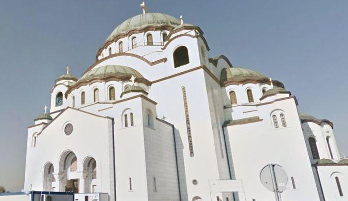 Vlada Srbije daje još 200 miliona dinara za radove na Hramu Svetog Save