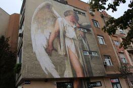 FOTO: Mural