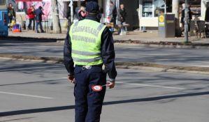 Iz saobraćaja isključeno 12 vozača, jedan zadržan jer je bio za volanom uprkos zabrani