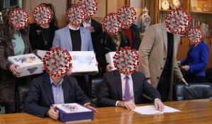 Izborna frka: Virus korova