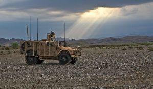 U Avganistanu prošle godine ubijeno i ranjeno više od 10.000 ljudi