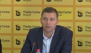 Gradonačelnik Šapca izlazi na lokalne izbore, SzS navodi da je sam sebe diskvalifikovao iz tog saveza