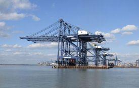 Objekti brodogradilišta ponuđeni za 24 miliona dinara