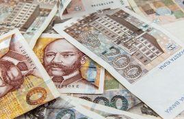 Službenicima u hrvatskom gradu plata prema ocenama građana