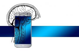 Zavisnost od pametnih telefona menja oblik i veličinu ljudskog mozga