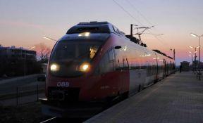 Voz iz Italije nastavio put ka Minhenu, putnici nisu imali virus korona