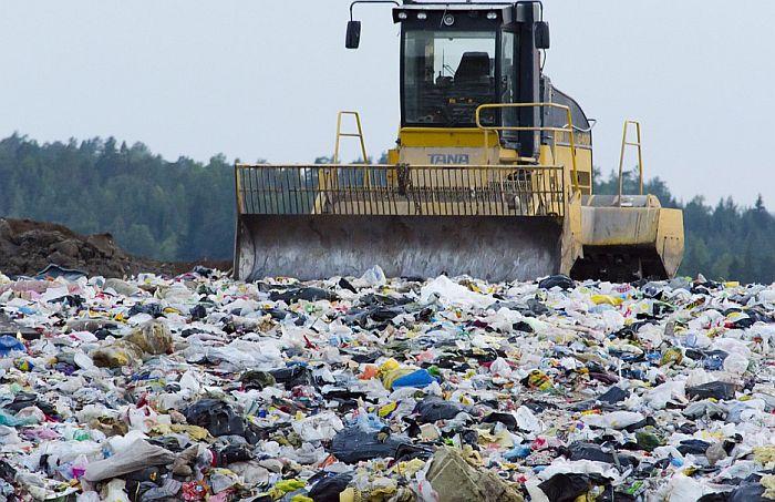 Dojče vele: Proizvodnja i radna snaga otišli na Zapad, svo smeće završava na Istoku