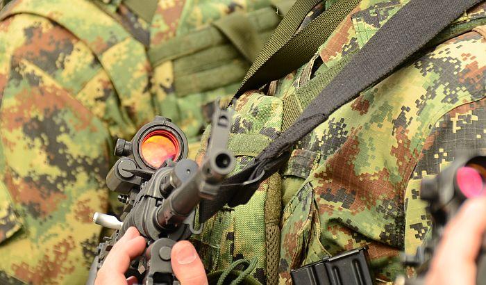 Konkursi za vojne škole i fakultete otvoreni do 15. marta