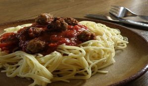 Italijanska jela koja Italijani ne jedu