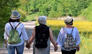 Hrvati i Maltežani najduže žive kod roditelja