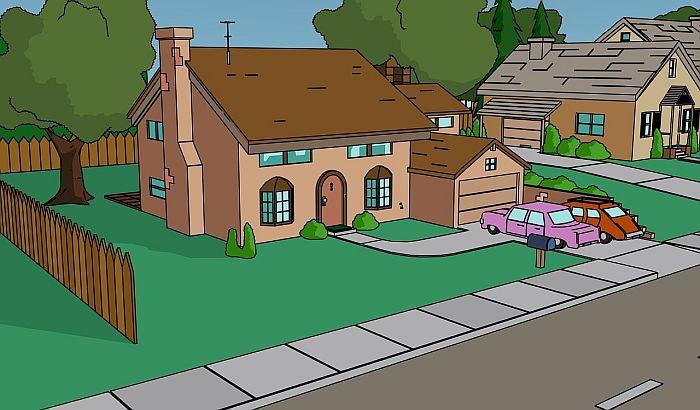 VIDEO: Simpsonovi