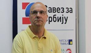 Novaković (Narodna stranka): Vlast je delegitimisana, većina Novosađana ostala kod kuće