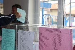 FOTO - Izlaznost u Novom Sadu prema SNS: Najviše glasalo na Pejićevim Salašima, najmanje na Limanu I