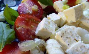 Grčka pokrenula postupak protiv Danske zbog prisvajanja feta sira