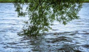 Elementarna nepogoda proglašena u 20 opština zbog poplava