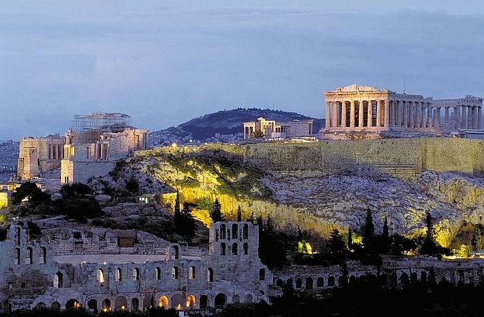 Vojni rok u Grčkoj produžava se sa devet na 12 meseci