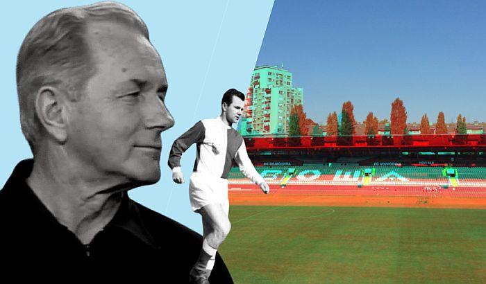 Legendarni Vujke: Kako je fudbal postao priča, a Vojvodina ostala najveća ljubav
