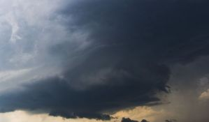 U nedelju povremeno olujna košava