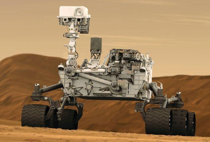 Naučnici zbunjeni: Nivo kiseonika na Marsu se stalno menja