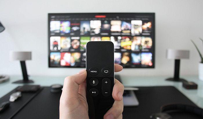 Danas: Prodata TV Naša, ukinute sve emisije