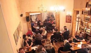 FOTO: Drugi pab kviz u Radio kafeu obeležila nadigravanja