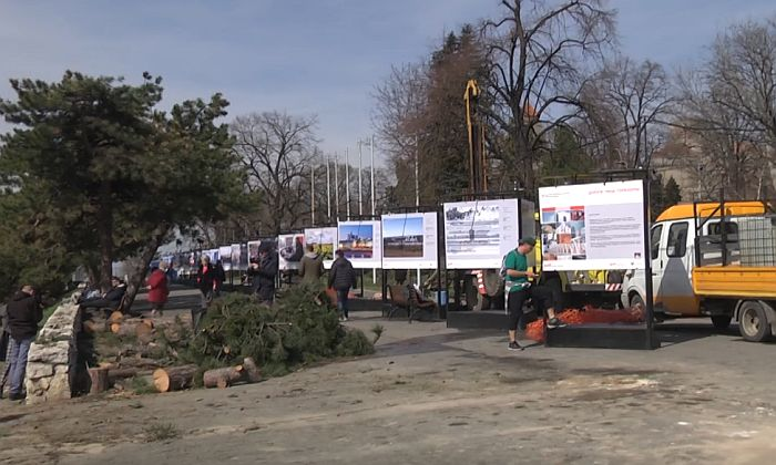 Upravni sud naložio da se zaustavi izgradnja gondole na Kalemegdanu