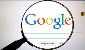 Gugl slučajno otkrio lokaciju sistema