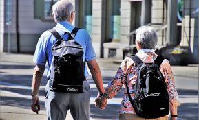 Sindikat penzionera: Ustavnom sudu rok do aprila ili idemo u Strazbur