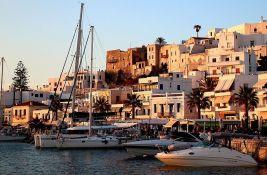 Toplotni talas pogodio Grčku, temperatura do 45 stepeni