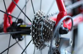 Krali bicikle po Vrbasu