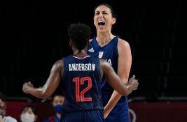 OI: Košarkašice Srbije protiv Kine u četvrtfinalu