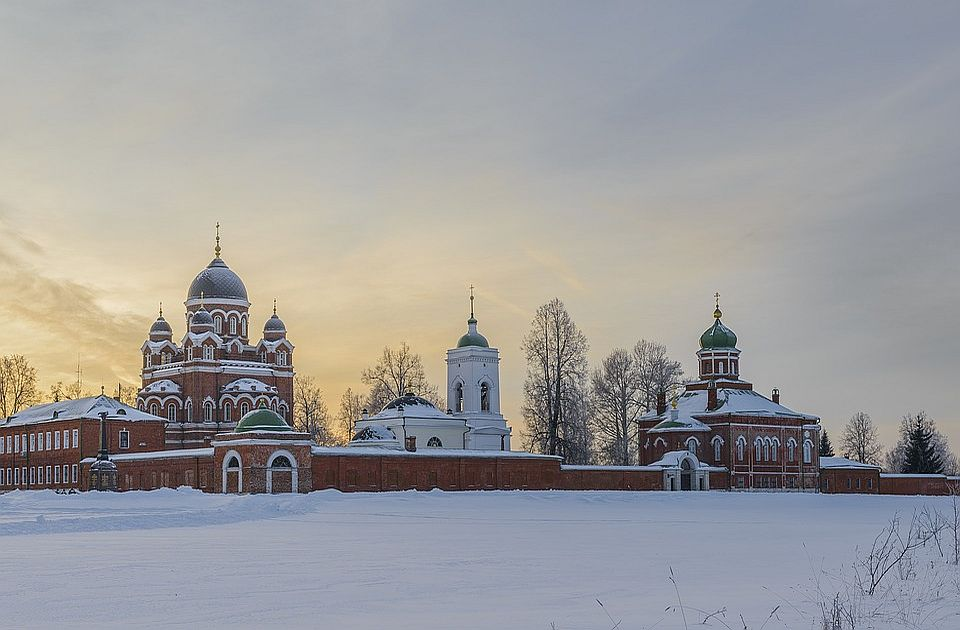 Skratila se ruska zima