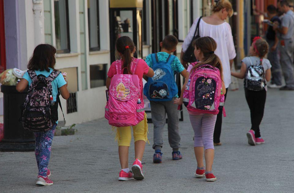 Tiodorović: Siguran sam da će školska godina početi regularno