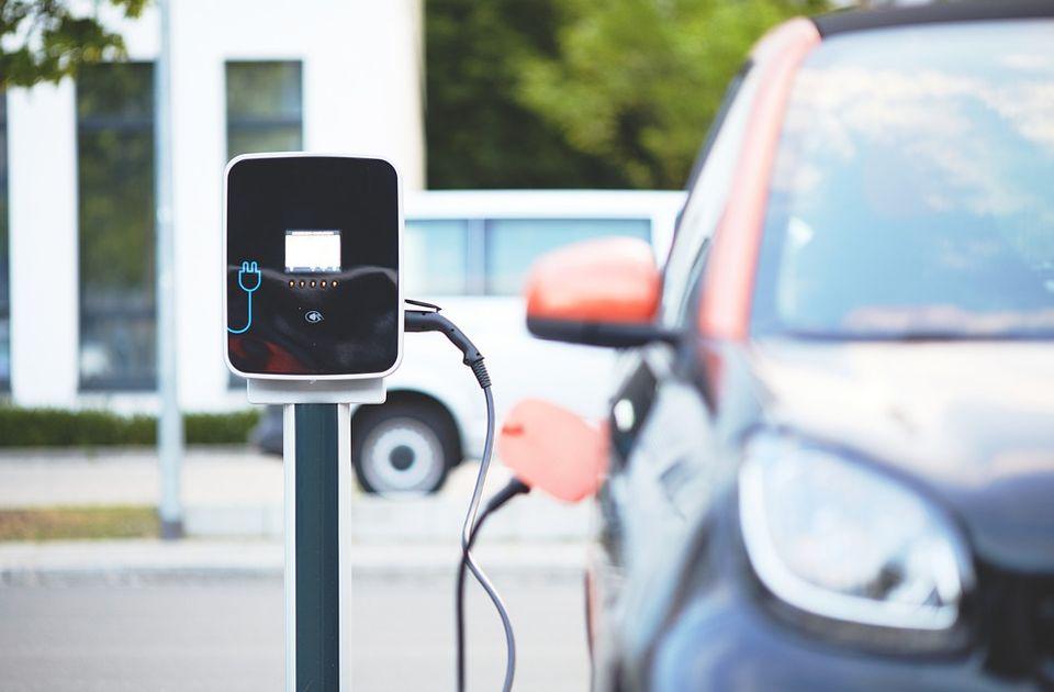 Električna vozila (ni)su zelena