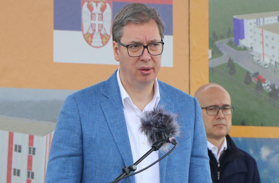 Već viđeno: Vučević ponovo podnosi prijavu protiv Vučića, sada zbog Belivuka