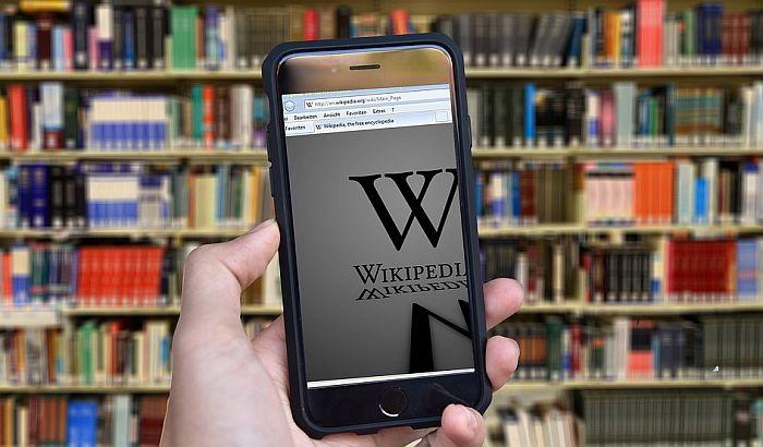 Umesto Vikipedije predloženo da se napravi Velika ruska enciklopedija