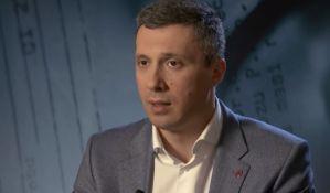 Bošku Obradoviću pretili na Tviteru da neće moći da dođe na protest 13. aprila