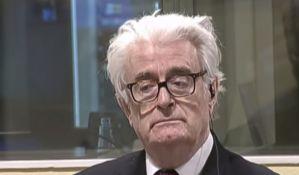 RSE: Ministrima preporučeno da ne komentarišu presudu Karadžiću