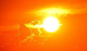 Zemlju će danas pogoditi jaka solarna oluja