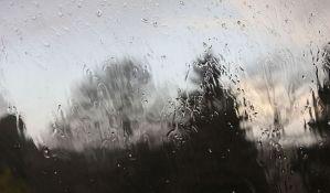 Večeras nepogode i velika količina padavina, sutra oblačno
